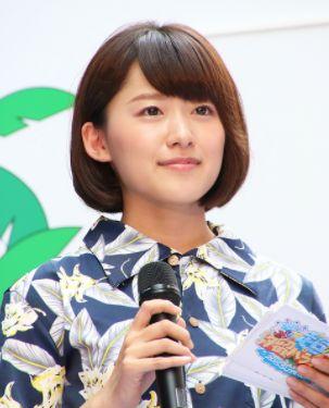尾崎里紗・女子アナかわいいランキング