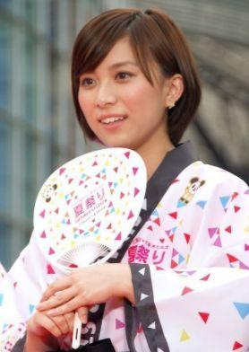 山本雪乃・女子アナかわいいランキング