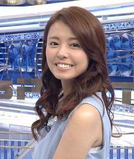 宮澤智・女子アナかわいいランキング