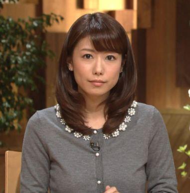 青山愛・女子アナかわいいランキング