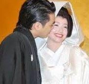 望月理恵・結婚
