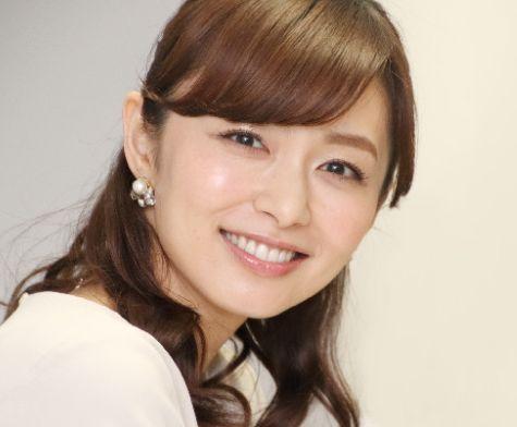 伊藤綾子・女子アナかわいいランキング