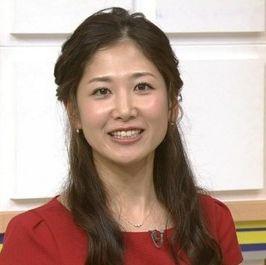 桑子真帆・髪型