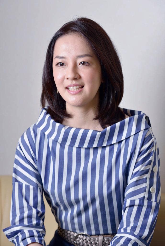 NHKのかわいい女子アナ・鈴木奈穂子