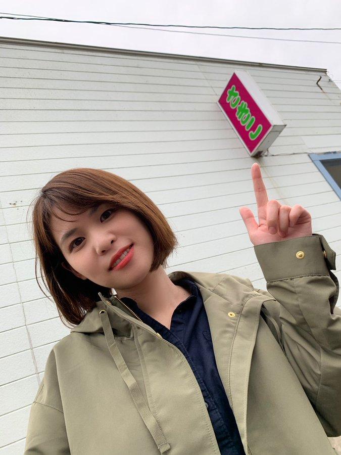 東北のかわいい女子アナ・菅原 咲子