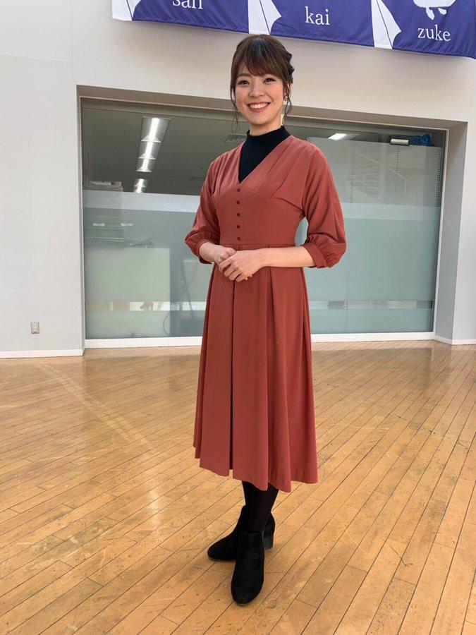 東北のかわいい女子アナ・三宅 絹紗