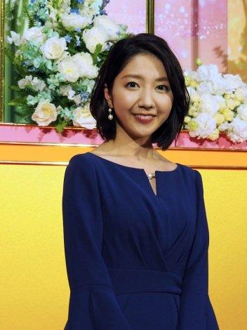 NHKのかわいい女子アナ・保里小百合