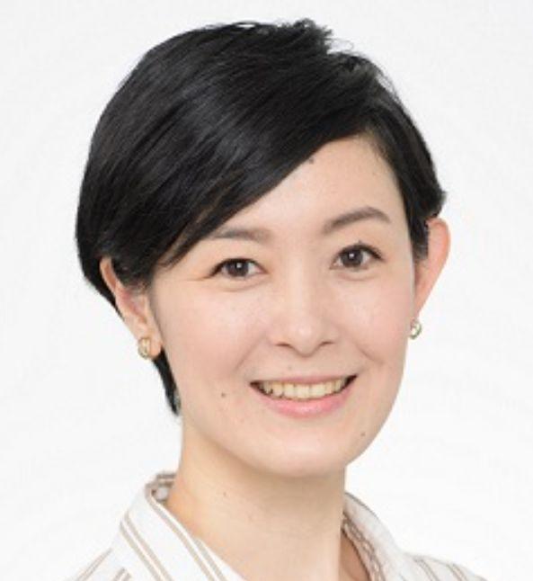 NHKのかわいい女子アナ・松村正代