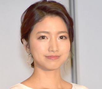 女子アナ独身者・三田友梨佳