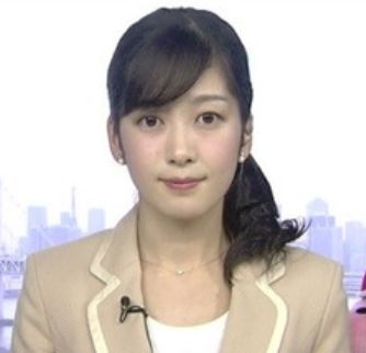 女子アナかわいいランキング【NHK編】・姫野美南