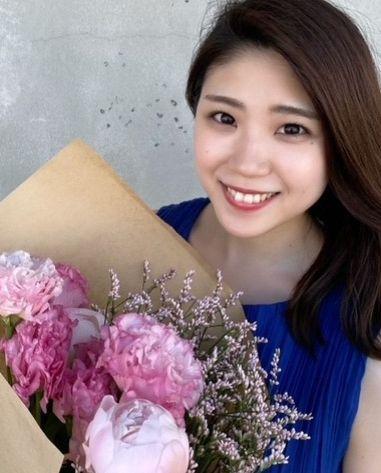NHKのかわいい女子アナ・及川 凜華