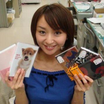 駒井亜由美・可愛い女子アナランキング・青森