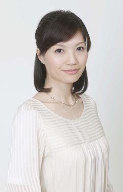 稲葉陽子・可愛い女子アナランキング・福島編