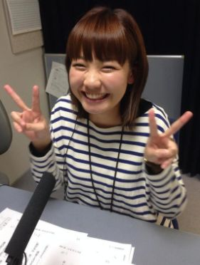 粟津ちひろ・可愛い女子アナランキング・宮城・仙台