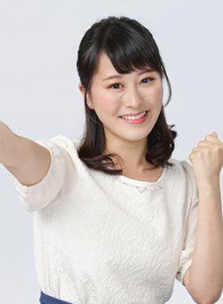山崎聡子・可愛い女子アナランキング・福島編