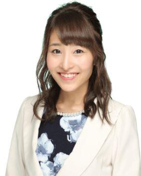 長澤瑠璃子・可愛い女子アナランキング・青森