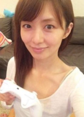 伊藤綾子・セントフォース女子アナランキング
