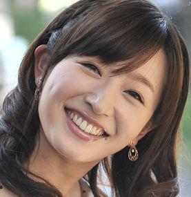 市野瀬瞳・可愛い女子アナランキング・新潟編