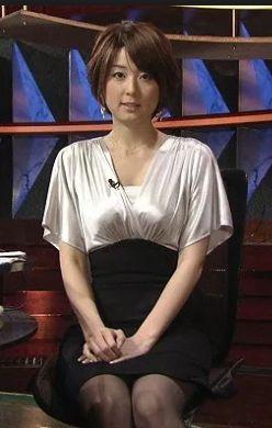 秋元優里・女子アナ高身長ランキング
