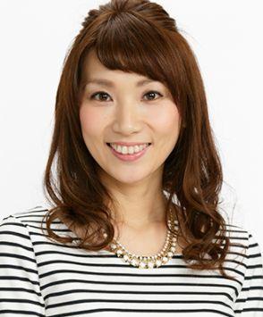 猪俣理恵・可愛い女子アナランキング・福島編
