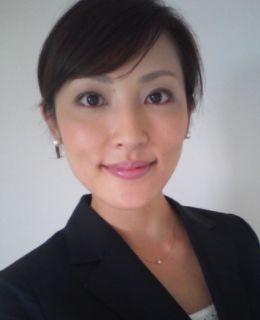 高山香織・可愛い女子アナランキング・宮城・仙台