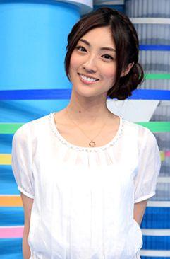 岩本乃蒼・女子アナ高身長ランキング