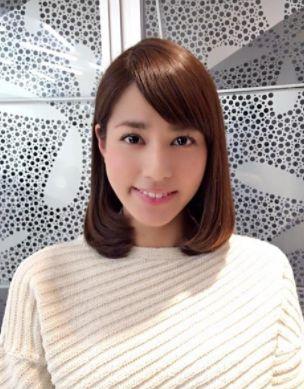 永島優美・嫌いな女子アナランキング2017