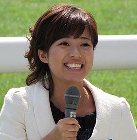 廣川明美・可愛い女子アナランキング・新潟編