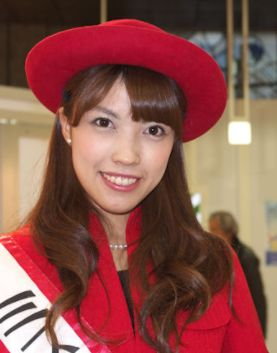 吉崎ちひろ・可愛い女子アナランキング・青森