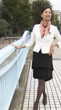 小倉弘子・女子アナ高身長ランキング