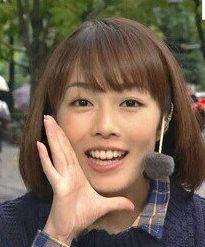 高橋春花・可愛い女子アナランキング・北海道