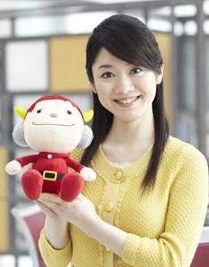 飯田菜奈・可愛い女子アナランキング・宮城・仙台