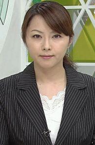 熊谷瞳・可愛い女子アナランキング・山形編