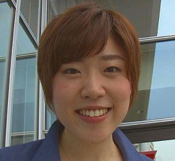 堀井七絵・可愛い女子アナランキング・新潟編