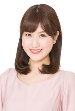 東優花・可愛い女子アナランキング・福島編