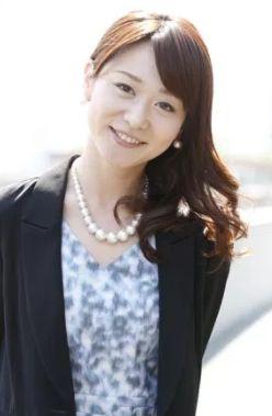 森葉子・女子アナ高身長ランキング