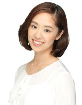 桑子英里・可愛い女子アナランキング・青森