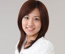 武田玲子・可愛い女子アナランキング・宮城・仙台