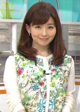 松尾由美子・女子アナ独身者まとめ