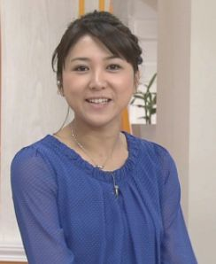 八木菜摘・可愛い女子アナランキング・北海道