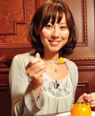 上野由加里・可愛い女子アナランキング・青森