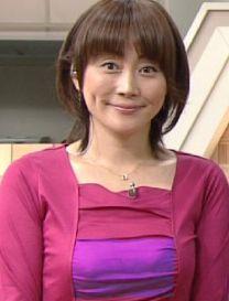 熊谷明美・可愛い女子アナランキング・北海道
