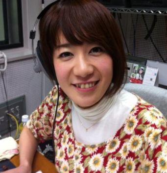 名久井麻利・可愛い女子アナランキング・宮城・仙台