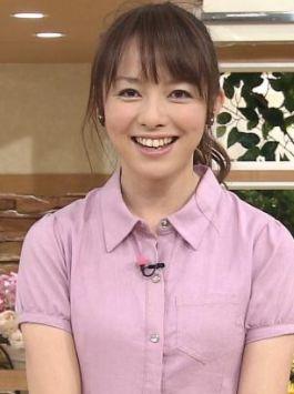 掛貝梨紗・お天気キャスター人気ランキング2017