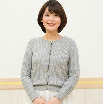大平真理子・可愛い女子アナランキング・新潟編