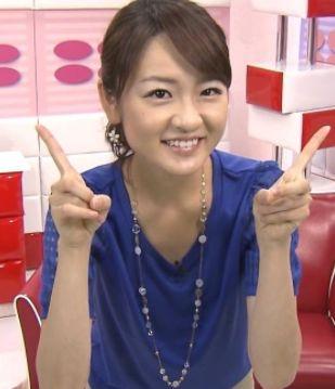 小山悠里・可愛い女子アナランキング・北海道