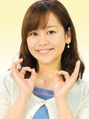 佐藤香・可愛い女子アナランキング・青森