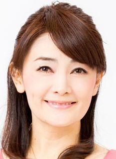 内山佳子・可愛い女子アナランキング・北海道