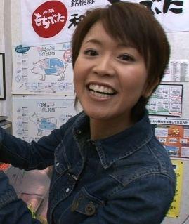 磯部恵美・可愛い女子アナランキング・新潟編