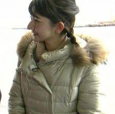 稲葉千秋・可愛い女子アナランキング・青森